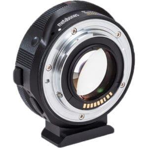 Canon EOS R + Metabones Speedbooster + Atomos Ninja V