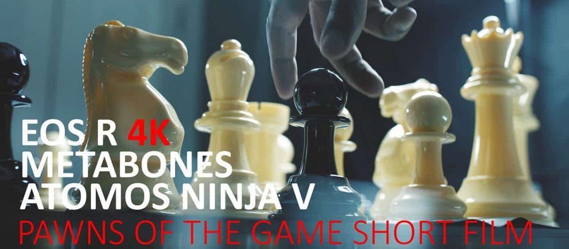 Canon EOS R + Metabones + Atomos Ninja V